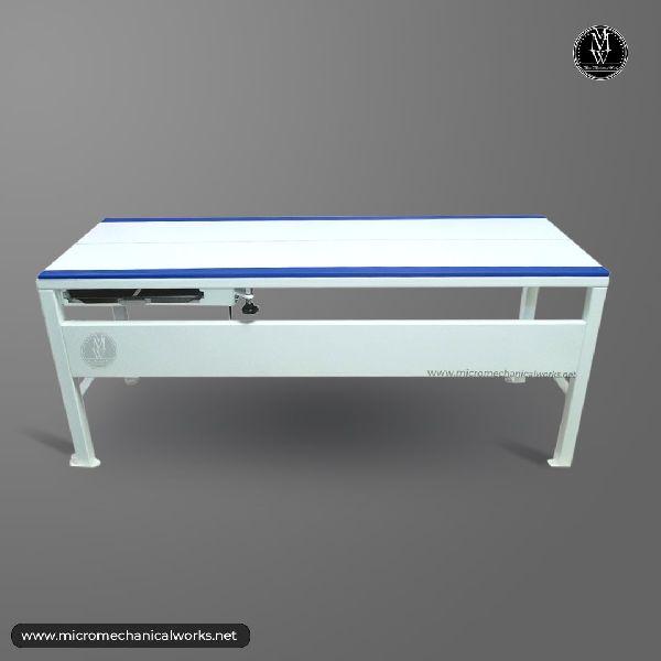 Horizontal Bucky X Ray Table