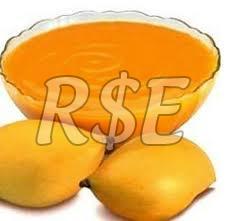 Alphonso Mango Puree Concentrate