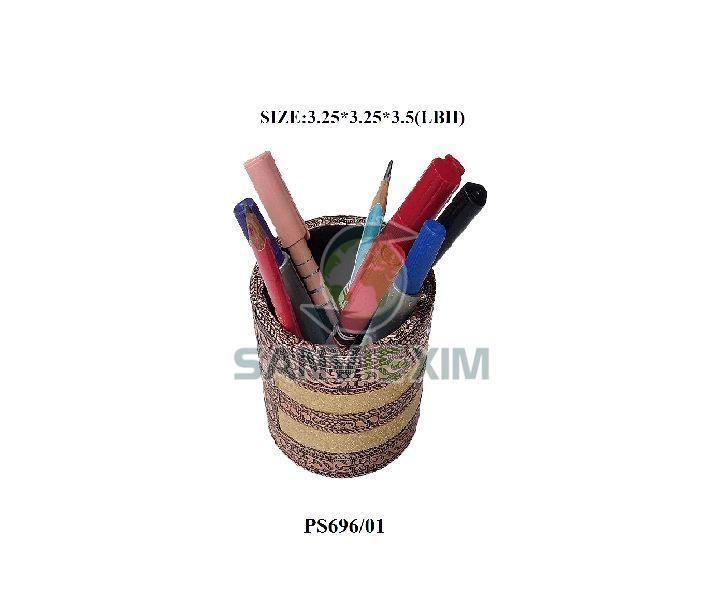 German Oxodise Pen Stand Round & Hexagonal