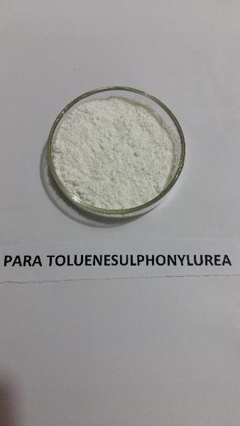 Para Toluene Sulphonyl Urea