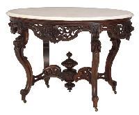Exceptionnel Antiques Tables