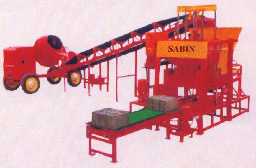 Construction Machinery (SF 1080)