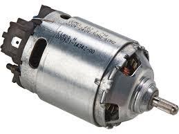 Permanent Magnet Dc Motor Manufacturer In Maharashtra