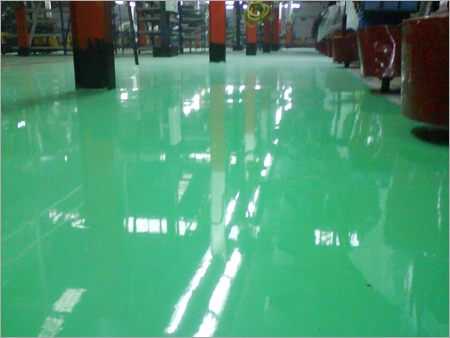 Industrial Flooring Manufacturer In Mumbai Maharashtra India By