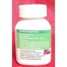 Arogyam Pure Herbs Papaya Leaf Extract Tablets