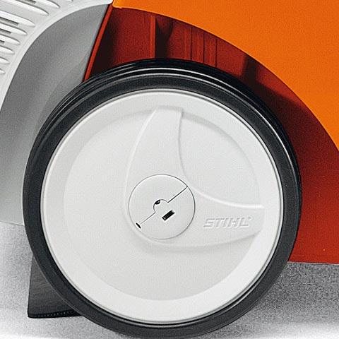 RMA 370 Battery Lawn Mower