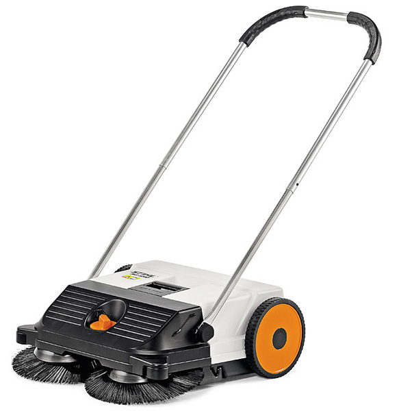 KG 550 Manual Sweeper