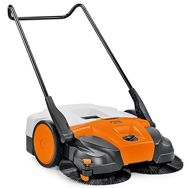 KG 770 Manual Sweeper