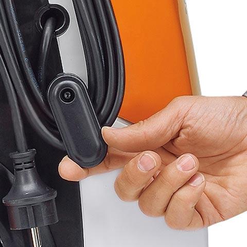 RE 232 Pressure Washer