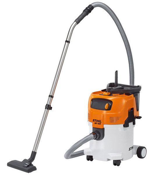 SE 62 Wet and Dry Vacuum Cleaner (SE 62)