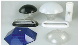 Lighying Polycarbonate Parts