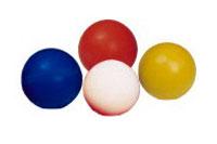 Rubber Sponge Ball