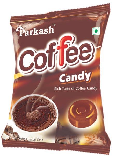 Coffee Candy (CCP-01)