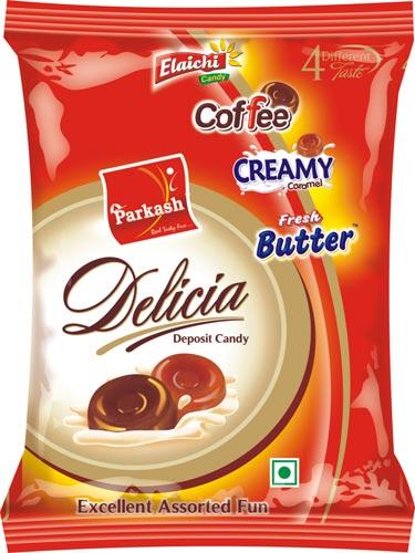 Delicia Candy