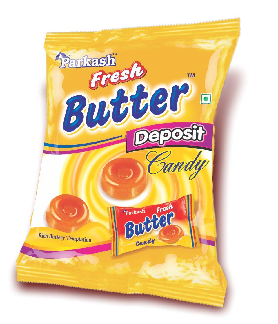 Fresh Butter (Fresh Butter Deposit)