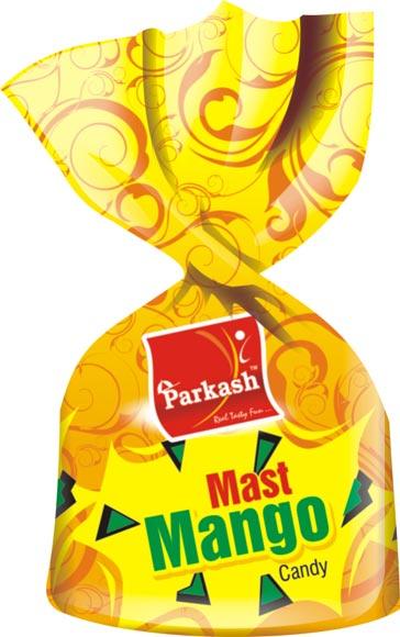 Mast Mango Candy (Mast Mango)