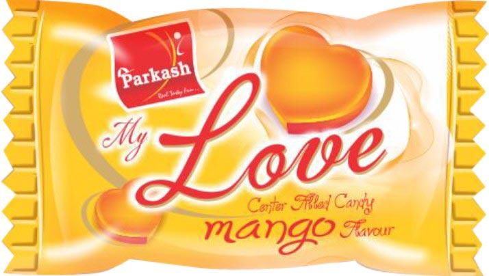 My Love Mango Candy (ML-002)