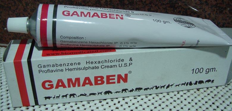 Buy Nitrofurazone Skin Creams from Biomedica International Ludhiana India ID - 226574