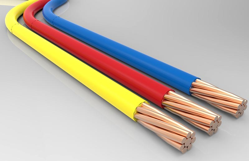 Products - Multistrand Electrical Wires Manufacturer inJaipur ...