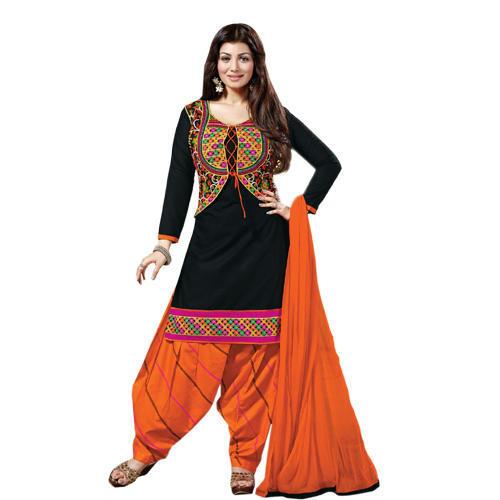 c3df7455b2 Buy Ladies Salwar Kameez from Bharat Plaza, India | ID - 3639787