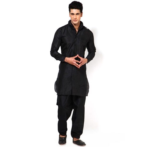 9de845264a Buy Men Pathani Kurta from Bharat Plaza, India | ID - 3648001