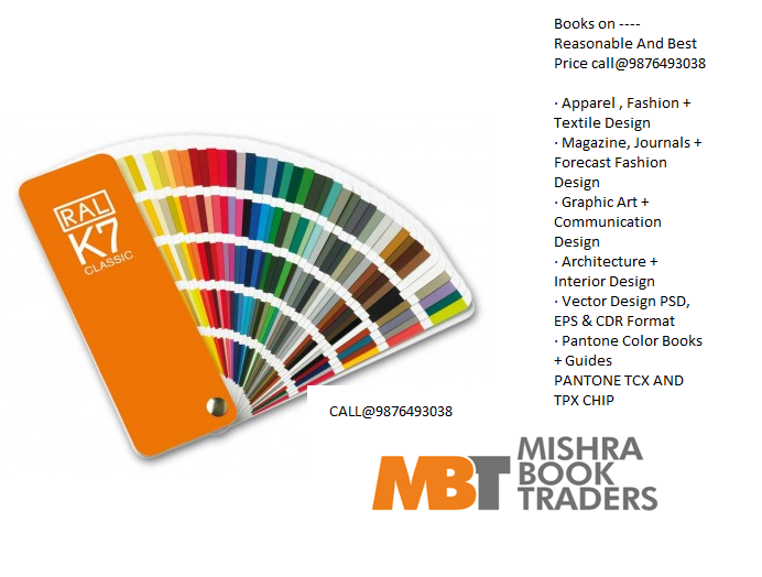 Ral Color Charts Manufacturer Manufacturer From Ludhiana India