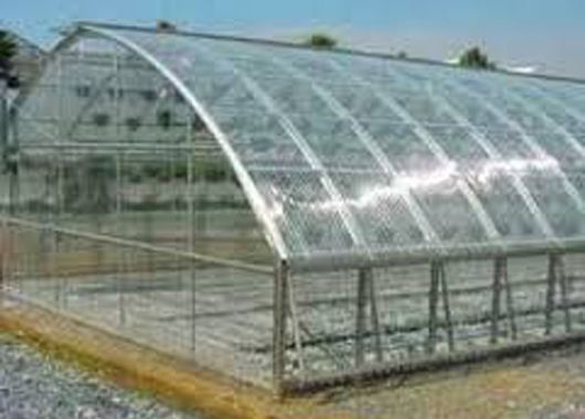 High Quality Polycarbonate Transparent Roofing Sheet