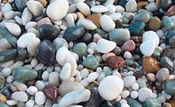 Polished Aquarium Pebbles