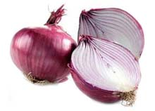 Fresh Red Onion (FRO-04)