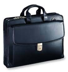 Leather Executive Bags (PC040)