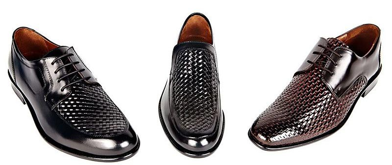 Leather Shoes (PC045)