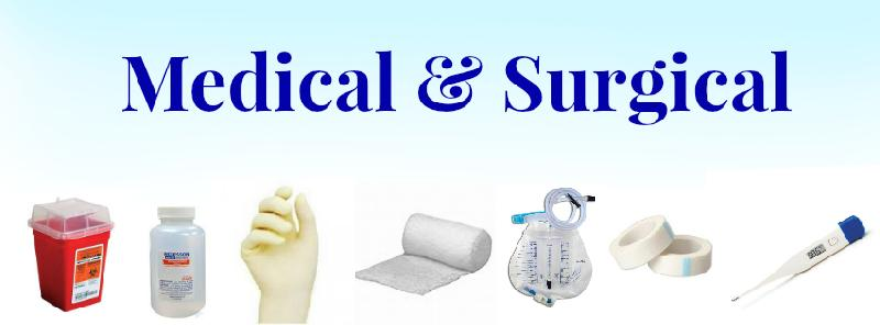 the best attitude b091b ac8a9 Medical Surgical Products