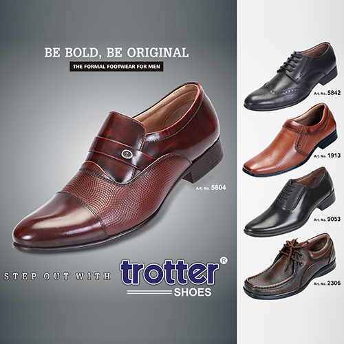 detailed images new design coupon code Formal Shoes Manufacturer & Exporters from Agra, India | ID ...