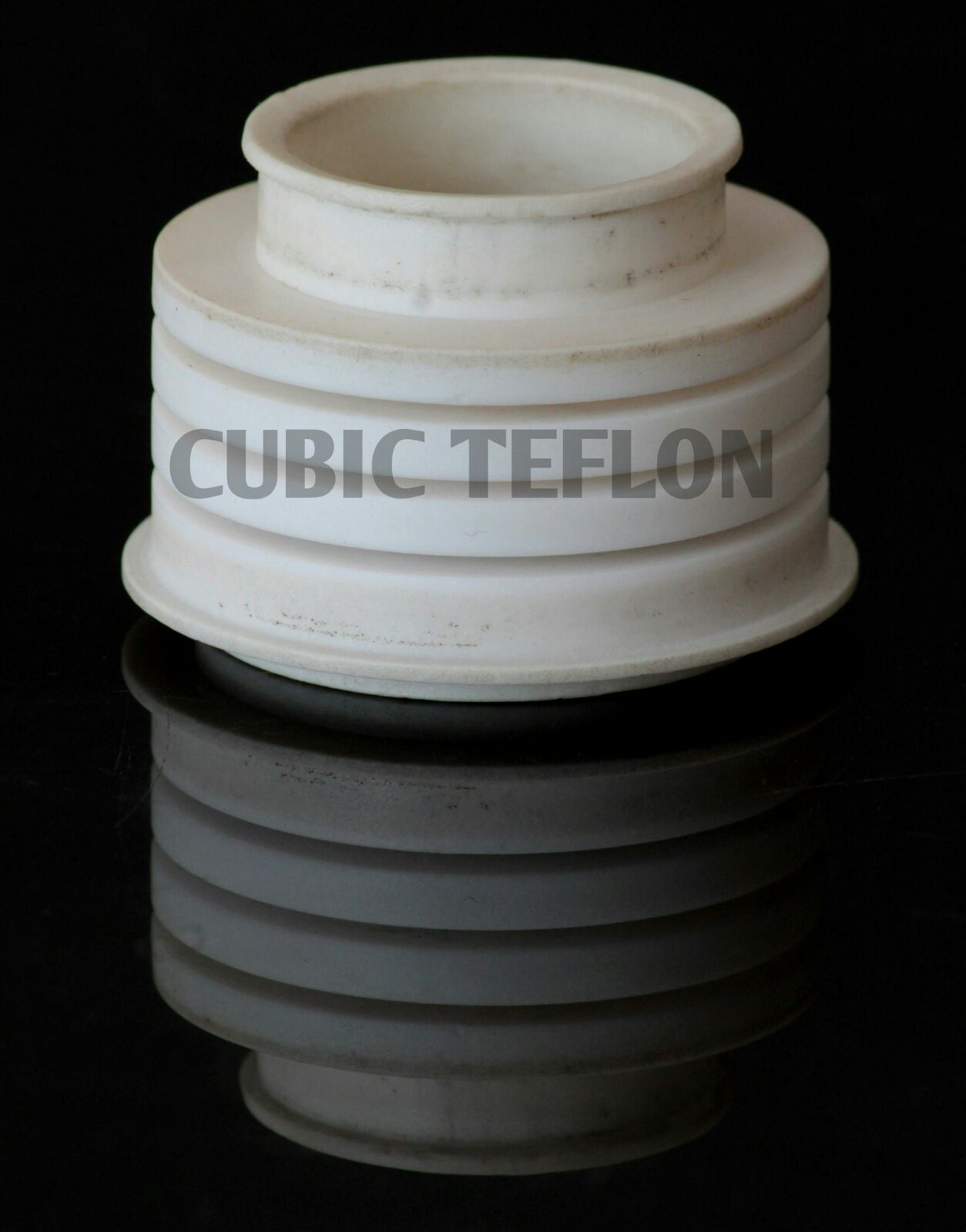 Buy Ptfe Bellows from CUBIC POWER SEALS, India | ID - 1583971