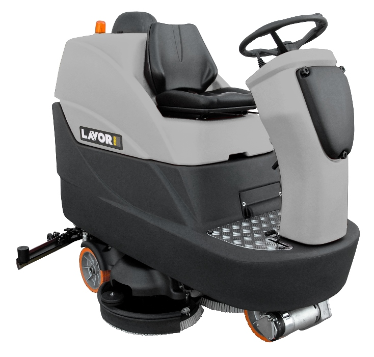 Comfort M 87 floor cleaning machines