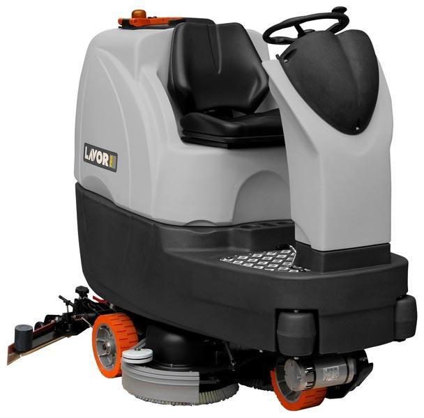 Scl Comfort Sr 82 Floor Cleaning Machines