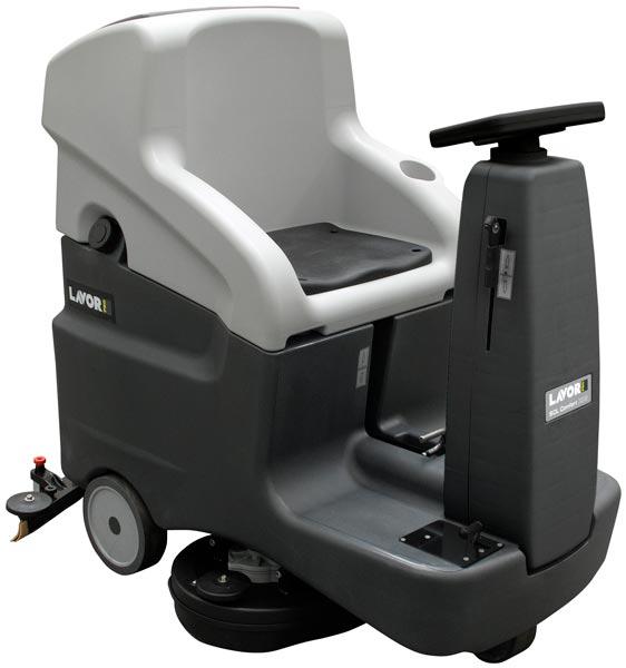 Comfort Xxs Floor Cleaning Machines