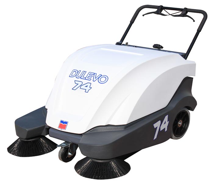 Dulevo 75 Series