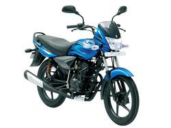 Bajaj Platina Motorbike (Motorcycles)