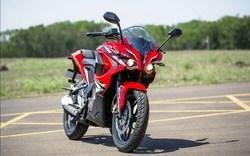 Bajaj Pulsar (Motorcycles)