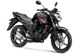 Fz16 Motorcycle (Yamaha FZ Fi)