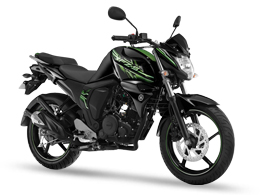 Fzs Fi Motorcycle (Yamaha FZS Fi)