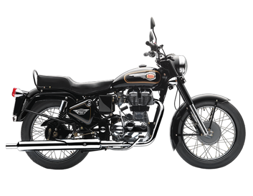ROYAL ENFIELD BULLET 350 (Motorcycle)