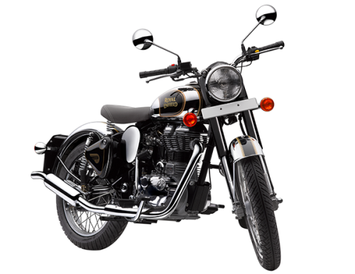 Royal Enfield Chrome 500 motorcycles (Motorcycle)