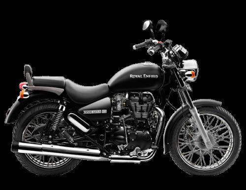 Royal Enfield Thunderbird Motorcycle (Motorcycle)