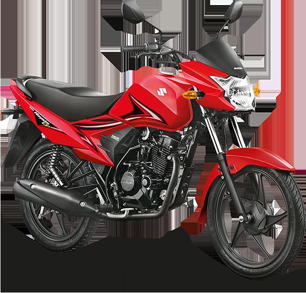 Suzuki Hayate (Motorcycle)