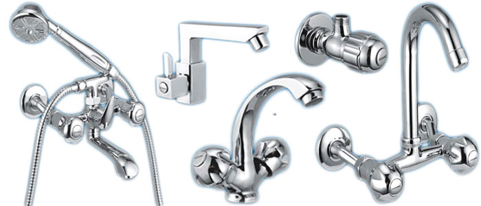 Cp Bathroom Fittings Manufacturers In Jalandhar