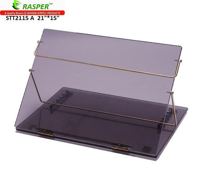 acrylic table top (STT2115 A)