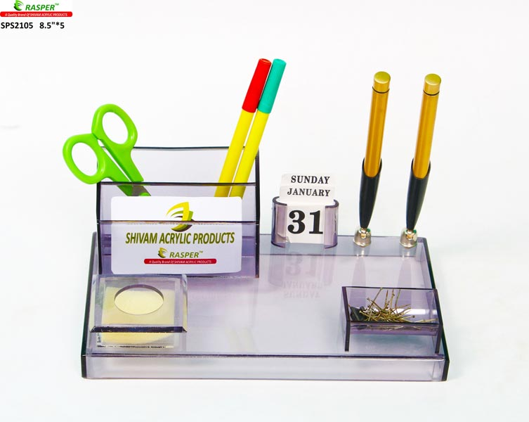 Acrylic Pen Stand (SPS2105) (SPS2105)