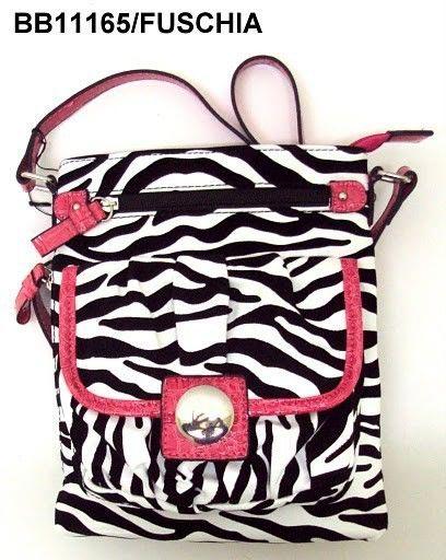Ladies Handbag & Wallet Set
